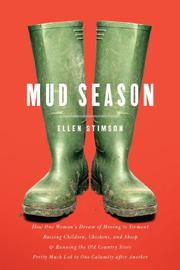 MUD SEASON by Ellen Stimson