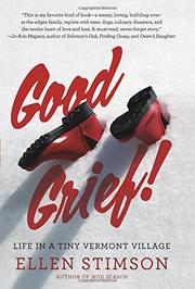 GOOD GRIEF! by Ellen Stimson