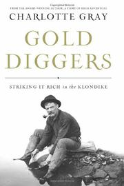 Book Cover for GOLD DIGGERS