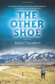 THE OTHER SHOE by Matt Pavelich