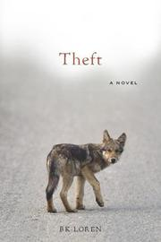 Cover art for THEFT