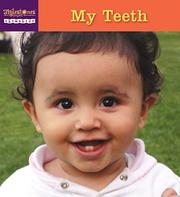MY TEETH by Tricycle Press