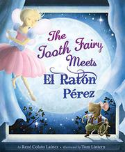Cover art for THE TOOTH FAIRY MEETS EL RATON PEREZ