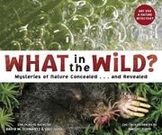 WHAT IN THE WILD? by David M. Schwartz