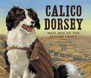 Cover art for CALICO DORSEY