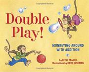 DOUBLE PLAY by Betsy Franco