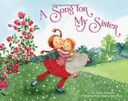 A SONG FOR MY SISTER by Lesley  Simpson