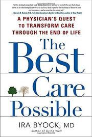 Cover art for THE BEST CARE POSSIBLE