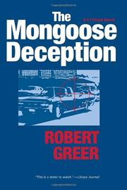 THE MONGOOSE DECEPTION by Robert Greer
