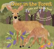 Cover art for OVER IN THE FOREST