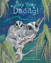 HE'S YOUR DADDY by Charline Profiri