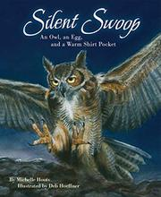 SILENT SWOOP by Michelle Houts