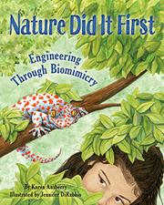 NATURE DID IT FIRST by Karen Rohrich Ansberry