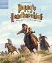 PAPPY'S HANDKERCHIEF by Devin Scillian