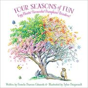 FOUR SEASONS OF FUN by Pamela Duncan Edwards