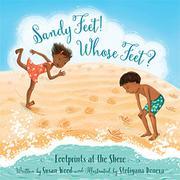 SANDY FEET! WHOSE FEET? by Susan Wood