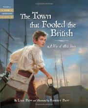 THE TOWN THAT FOOLED THE BRITISH by Lisa  Papp