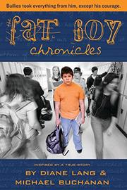 THE FAT BOY CHRONICLES by Michael Buchanan