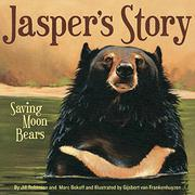 JASPER'S STORY by Jill Robinson