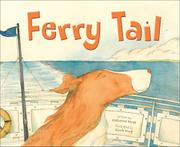 FERRY TAIL by Katharine Kenah