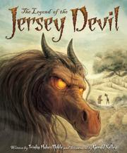 THE LEGEND OF THE JERSEY DEVIL by Trinka Hakes Noble
