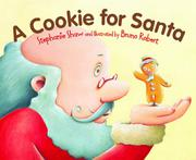 A COOKIE FOR SANTA by Stephanie Shaw
