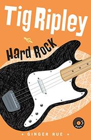 HARD ROCK by Ginger Rue