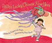POPO'S LUCKY CHINESE NEW YEAR by Virginia Loh-Hagen