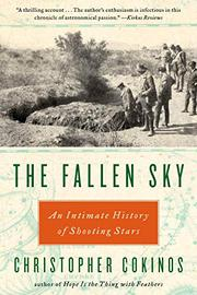 THE FALLEN SKY by Christopher Cokinos