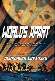 WORLDS APART by Alexander Levitsky