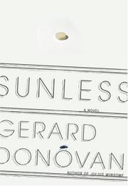 SUNLESS by Gerard Donovan