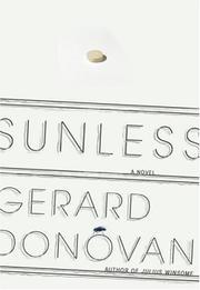 SUNLESS by Gerard Donovan