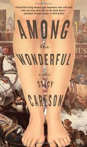 AMONG THE WONDERFUL by Stacy Carlson