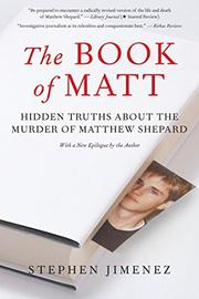 THE BOOK OF MATT by Stephen Jimenez