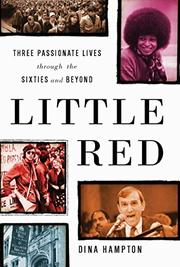 Book Cover for LITTLE RED