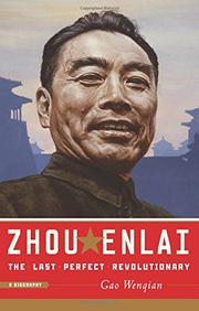ZHOU ENLAI by Gao Wenqian
