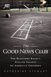 Book Cover for THE GOOD NEWS CLUB