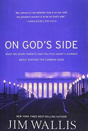 ON GOD'S SIDE by Jim Wallis