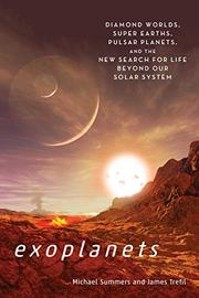 EXOPLANETS by Michael Summers