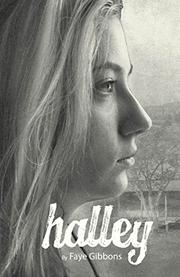 HALLEY by Faye Gibbons