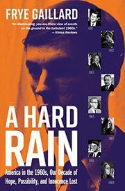 A HARD RAIN by Frye Gaillard