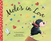 MOLE'S IN LOVE by David Bedford