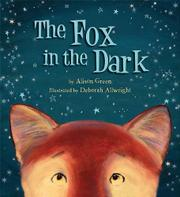 Cover art for THE FOX IN THE DARK