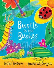 Cover art for BUSTLE IN THE BUSHES