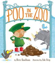 POO IN THE ZOO! by Steve Smallman
