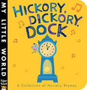 HICKORY, DICKORY, DOCK by Fhiona Galloway