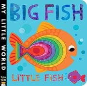 BIG FISH LITTLE FISH by Jonathan Litton