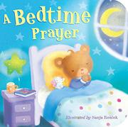 A BEDTIME PRAYER by Tiger Tales