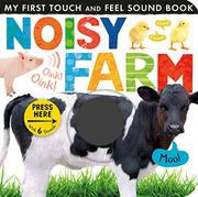 NOISY FARM by Tiger Tales