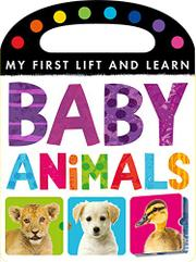 BABY ANIMALS by Tiger Tales